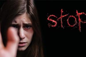 Stop nasilju